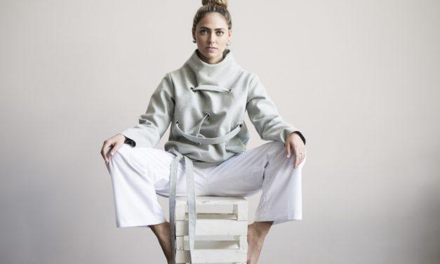 Maria Andrea Ramírez ; su proyecto de moda